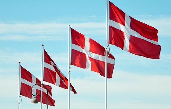 Hvorfor flag vi med Dannebrog